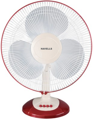 Havells Swing LX 3 Blade (400mm) Table Fan