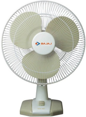 Bajaj Elite Neo 3 Blade (400mm) Table Fan