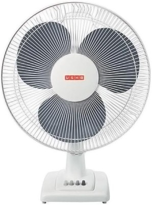 Usha Mist Air 3 Blade (400mm) Table Fan