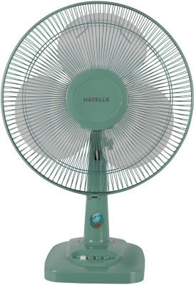 Havells-Velocity-Neo-3-Blade-(400mm)-Table-Fan