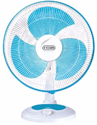 V-Guard-Finesta-3-Blade-(400mm)-Table-Fan