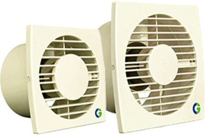 Crompton Greaves Axial Air 100mm Exhaust Fan