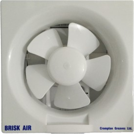 Brisk-Air-5-Blade-(200mm)-Exhaust-Fan