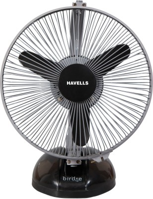Havells Birdie 3 Blade (230mm) Personal Fan