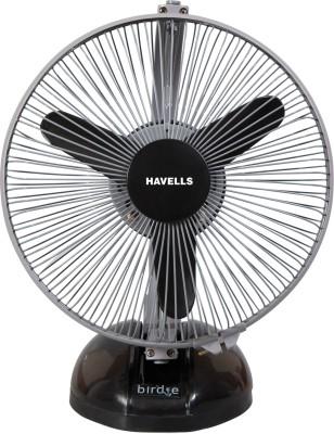 Havells Birdie 3 Blade (230mm) Personal Fan