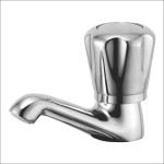 MAGICBATH ROYAL PILLAR COCK Faucet Set