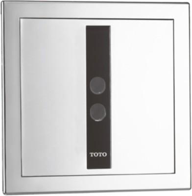 Toto DUE106UA Sensor Fv-For Urinal Battery Operated Concealed Urinal Sensor Flush Valve - 5.0 Lpf Faucet