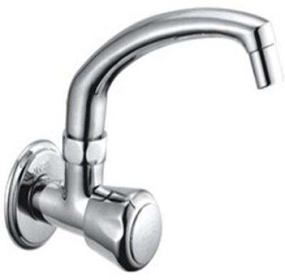 Alton-SMT-1060-Sink-Cock-With-Swinging-Spout-(Foam-Flow)-Faucet