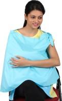 Momtobe Feeding Cloak (Blue)