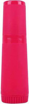 Farlin Insulated Feeding Bottle  - Plastic (Pink)