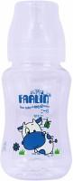 Farlin Wide Neck Feeding Bottle  - Plastic (Blue)
