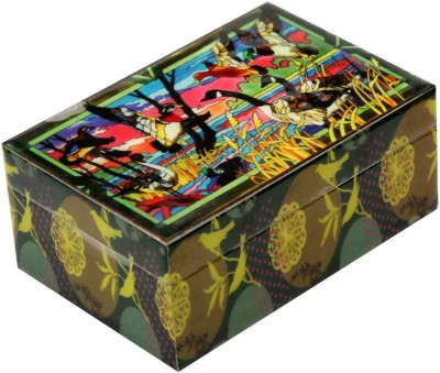 United-Trade-Linkers-B103-Wooden-Gift-Box