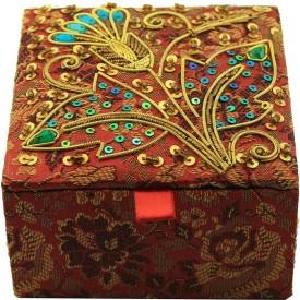 Zari Boxes ZBD-AAA603 Wooden Gift Box