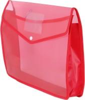 Aahum Sales Polypropylene File Folder (Set Of 1, Multicolor)