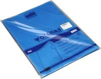 Solo LF101 Polypropylene Clear Holder (Set Of 20, Blue)
