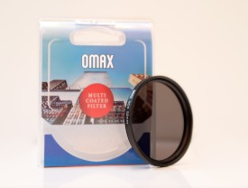 Omax 52mm MC ND-4 For Nikon 18-55mm VR Lens ND Filter
