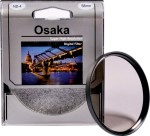 Osaka 58 mm ND4 Neutral Density