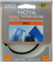 Hoya HMC 67 mm Ultra Violet Filter: Filter