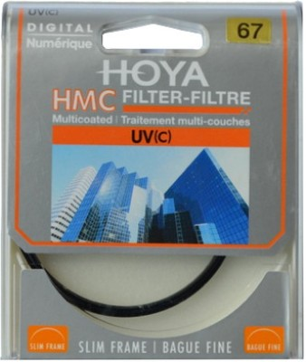 Buy Hoya HMC 67 mm Ultra Violet Filter: Filter