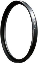 B + W 49Mm Clear Uv Haze With Multi Resistant Coating