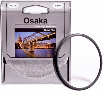 Osaka 52 mm Multi Coated UV Filter