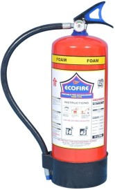 ECOFIRE ECO19 Fire Extinguisher Mount