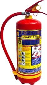 SAFEPRO SGHFLRDABC4KG Fire Extinguisher Mount