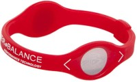 Power Balance Band2 Fitness Band (Red)