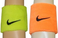 R-Lon Wrist Support Fitness Band (Multicolor, Pack Of 2)