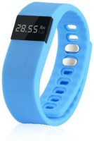 Everything Imported Smart Bracelet Fitness Watch Fitness Band (Blue, Pack Of 1)