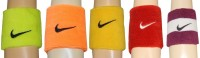 R-Lon Wrist Support Fitness Band (Multicolor, Pack Of 5)