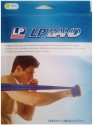 LP Support Latex Fitness Resistance Band - Yellow, Pack Of 1
