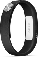 SONY SWR 10 Fitness Band (Black, Pack Of 1)