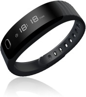 Gofit GoBand H 08 Fitness Band (Black, Pack Of 1)