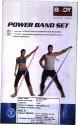 Body Sculpture Power Band Set - Assorted