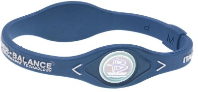 Power Balance Band5 Fitness Band (Blue)