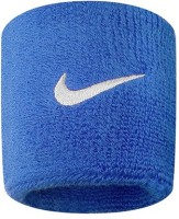 Nike Unisex Wrist Fitness Band (Blue, Pack Of 2)