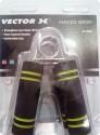 Vector X Foam Handle Hand Grip - Black, Green