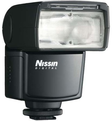 Buy Nissin Di466 for Nikon Flash Flash: Flash