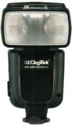 Digitek DFL 200T 11057KV Speedlite Canon