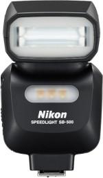Nikon SB 500 AF Speedlight