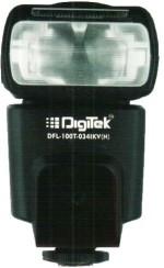Digitek DFL 100T 034IKV Speedlite Nikon