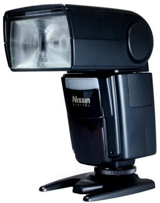 Buy Nissin Di866 MARK II for Nikon Flash: Flash