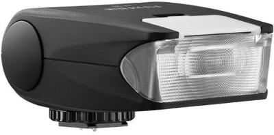 Fujifilm EF 20 Macro Flash Black available at Flipkart for Rs.11600