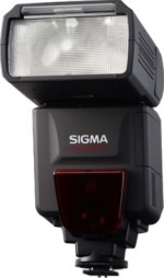Sigma EF 610 DG ST for Canon