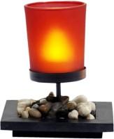 Kiya Trends Red Task Floor Lamp (11 Cm)