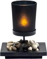 Kiya Trends Brown Task Floor Lamp (11 Cm)
