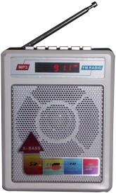 Ejmo Inext IN-612 FM Radio