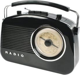Konig Retro Design FM Radio