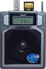 Inext IN-710FM FM Radio